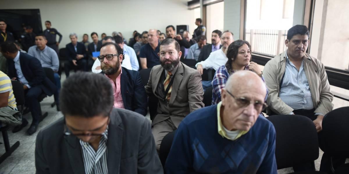 Fijan fecha para audiencia contra empresarios señalados en el caso Construcción y Corrupción