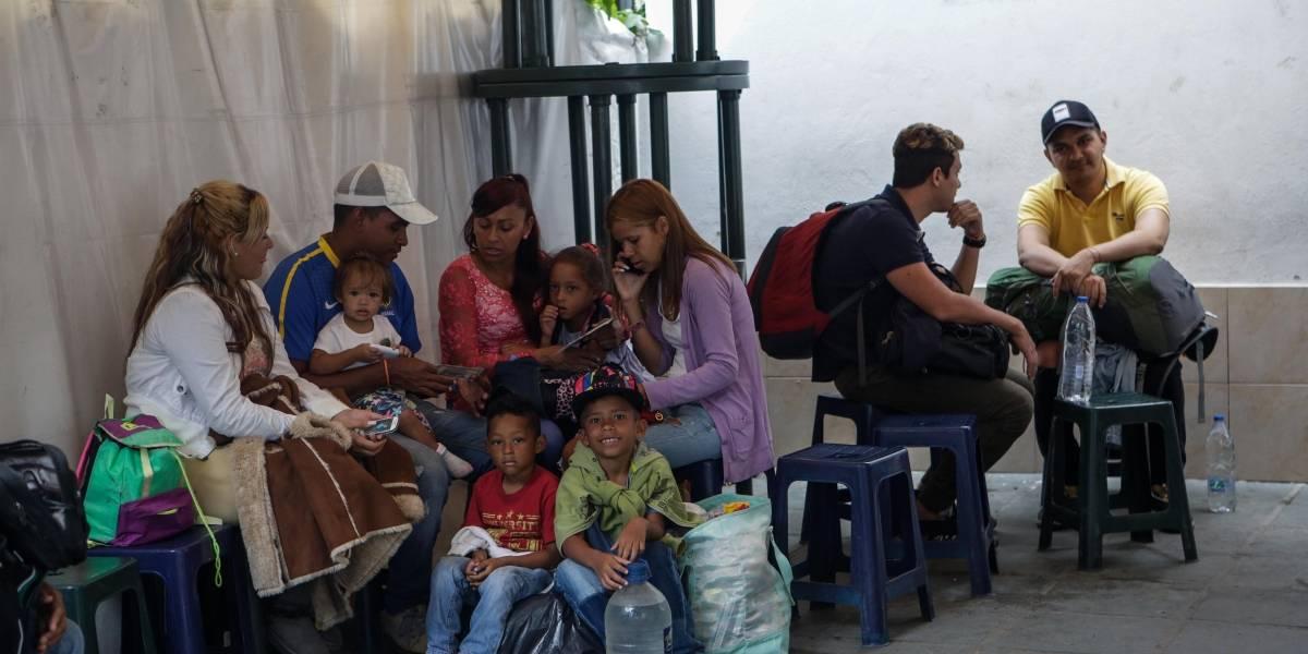 Los venezolanos han perdido 8 kilos en promedio gracias a la 'dieta de Maduro'