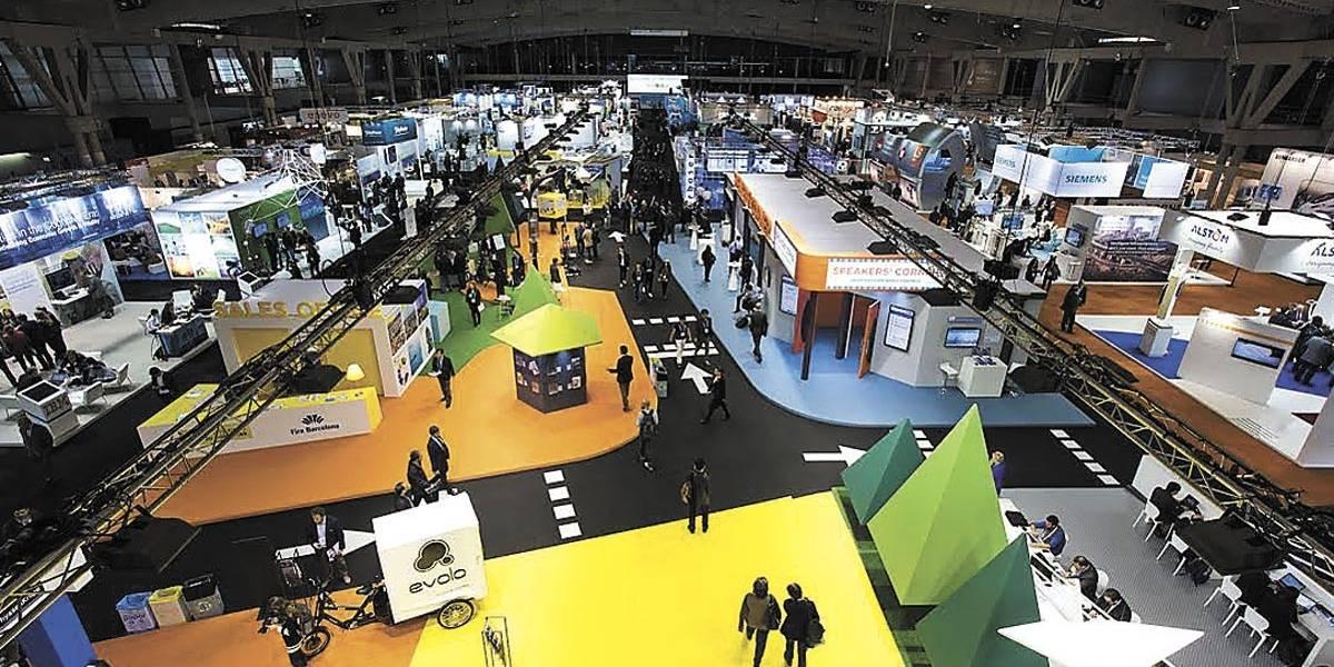 Curitiba será sede da 1a edição brasileira do Smart City Expo World