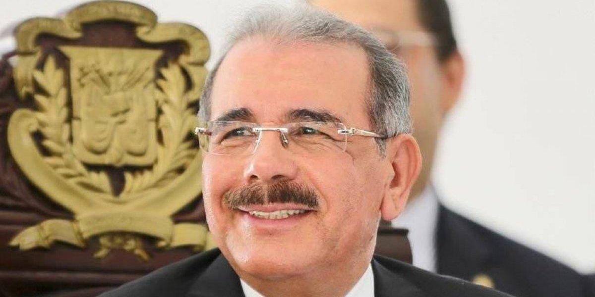 Presidente Medina viaja mañana a Jamaica