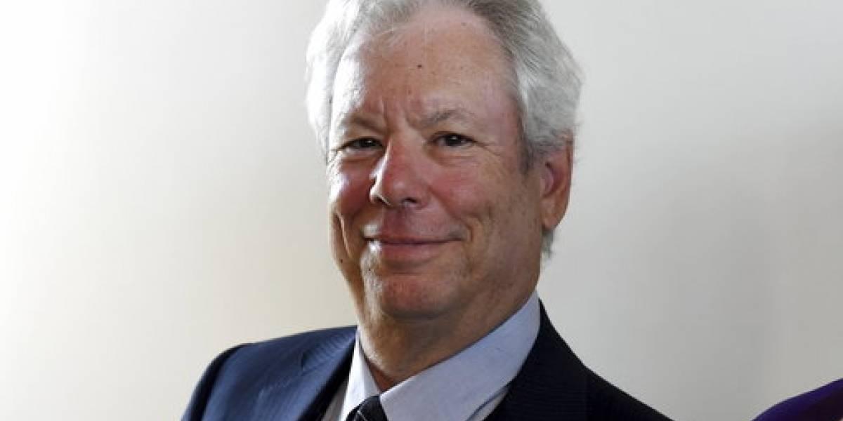 Richard Thaler gana Premio Nobel de Economía 2017