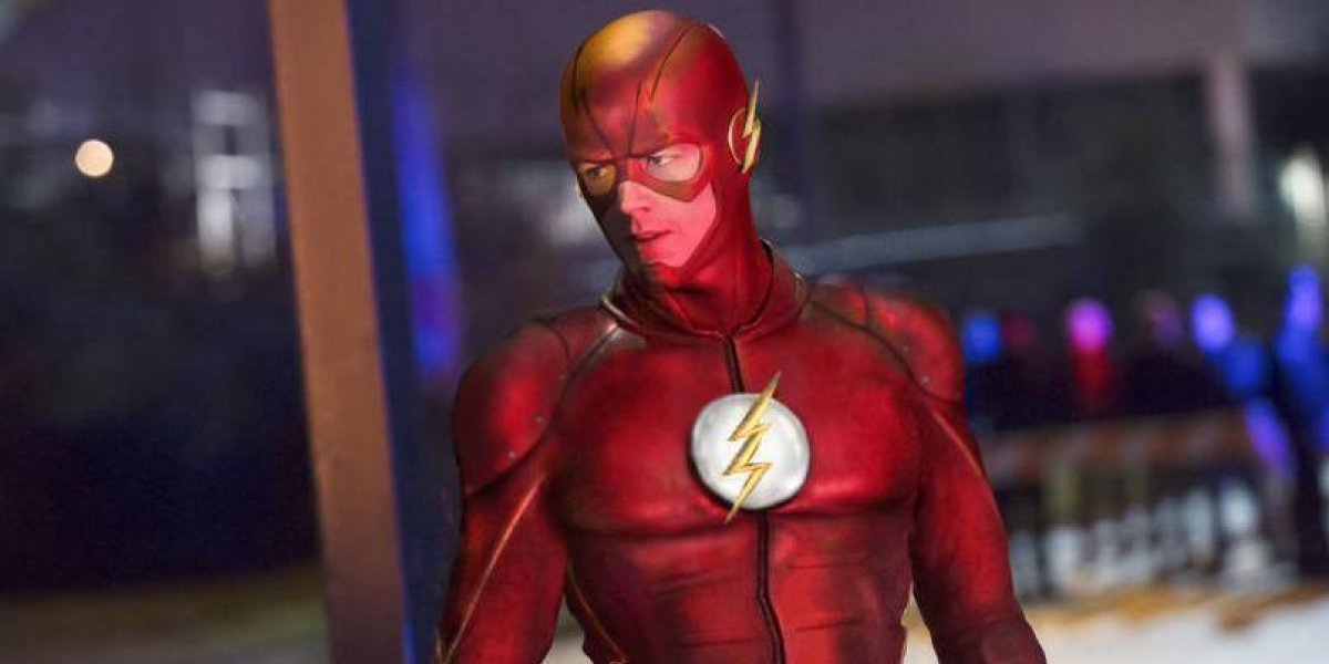 """The Flash"": Veremos una faceta más divertida en la cuarta temporada"