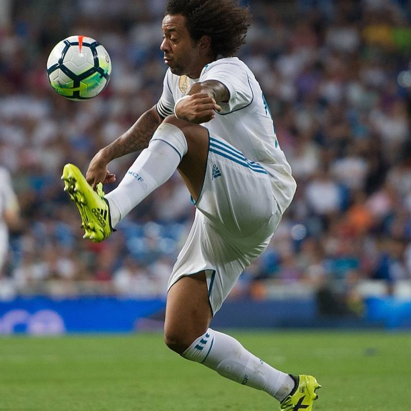 Marcelo/ Getty Images