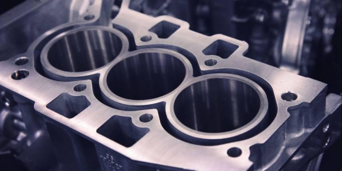 SEAT introduce motor de tres cilindros…