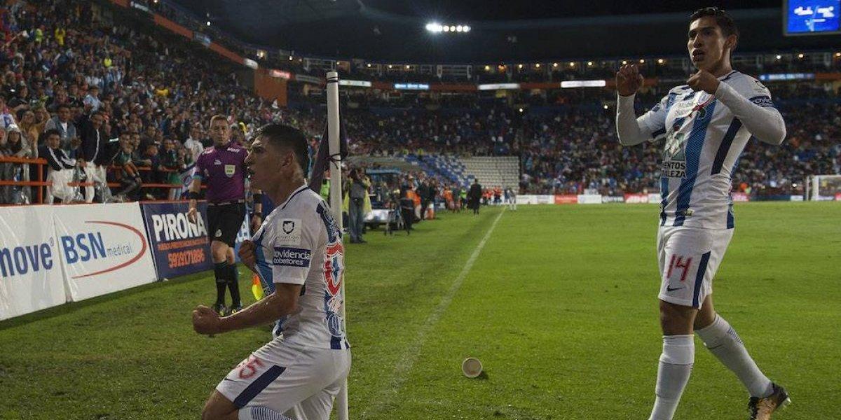 Pachuca elude al Real Madrid y solo lo enfrentaría en la final del Mundial de Clubes