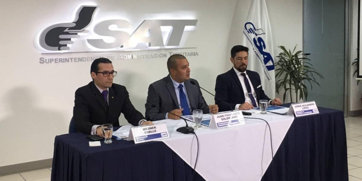Piden a Presidencia aprobar política contra el contrabando