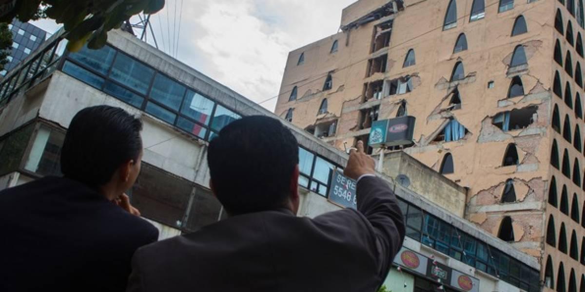 Morena, por una reconstrucción social de la ciudad
