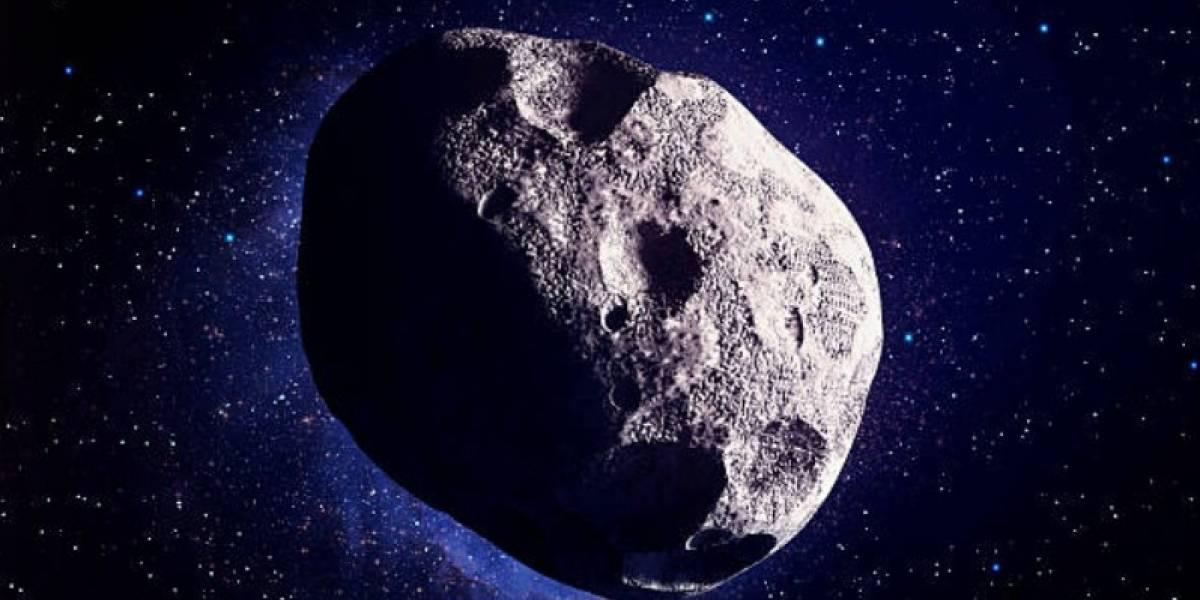 Un asteroide pasará muy cerca de la Tierra este mes