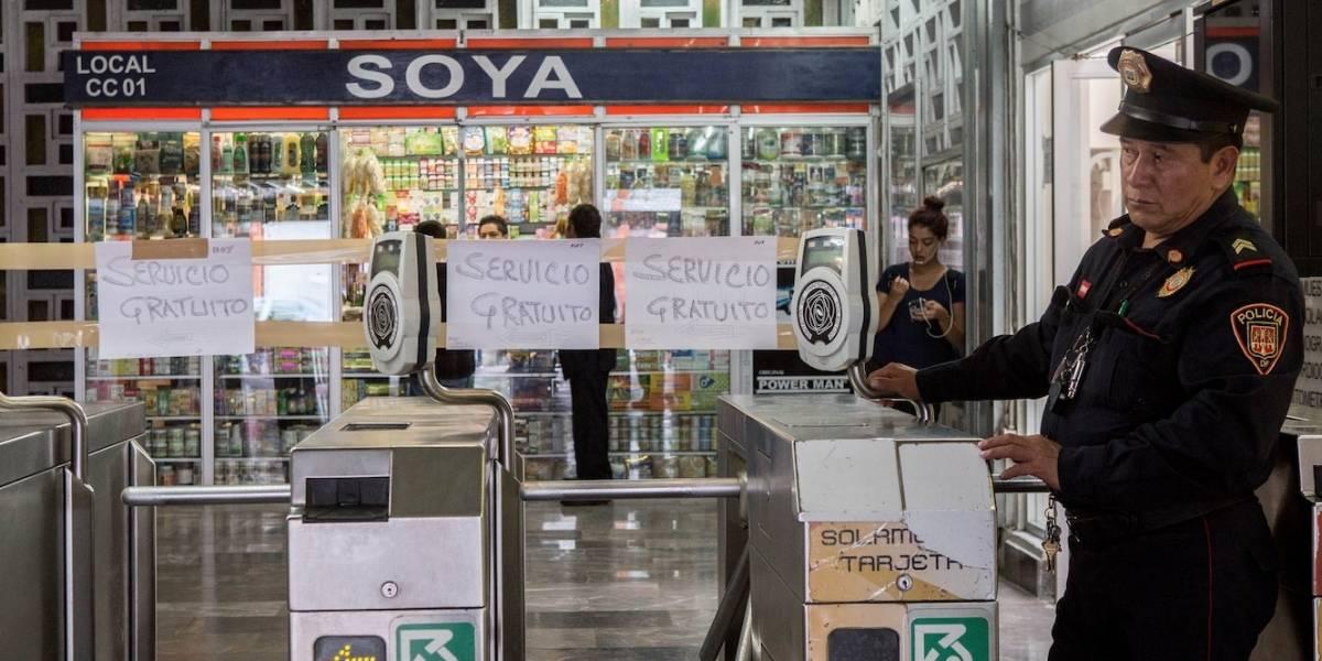 Inflación retrocede después del sismo
