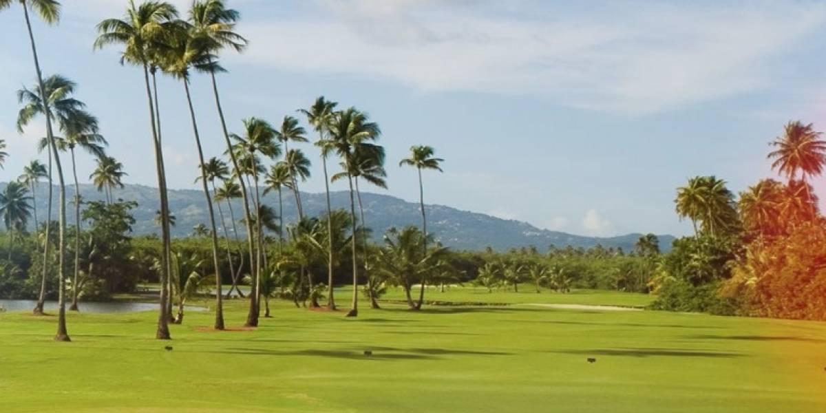 Coco Beach Golf Club abre sus puertas luego de María