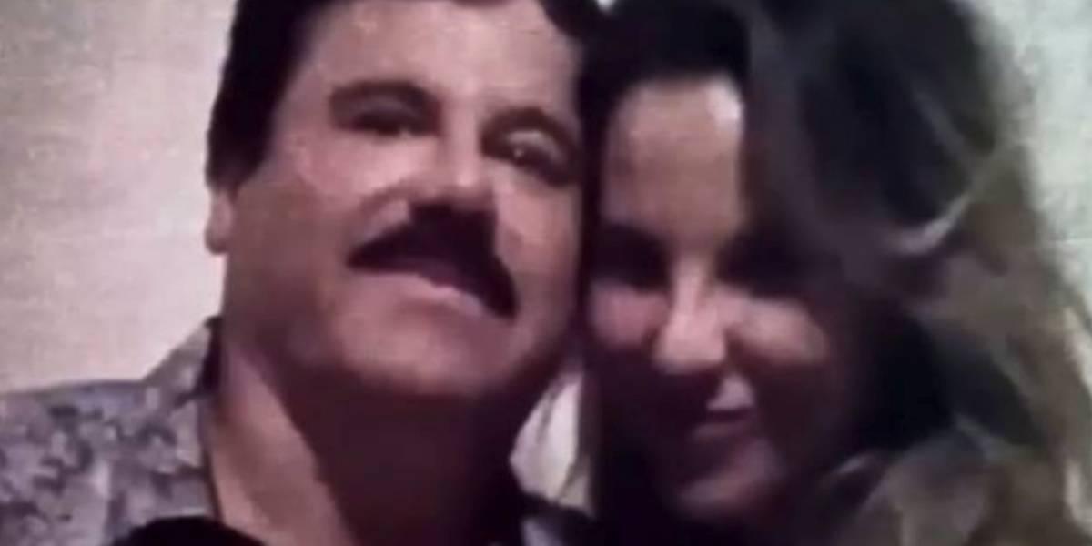 Kate del Castillo revela primer avance sobre su encuentro con 'El Chapo'