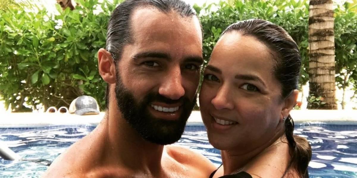 Adamari López y Toni Costa se ponen románticos en las redes