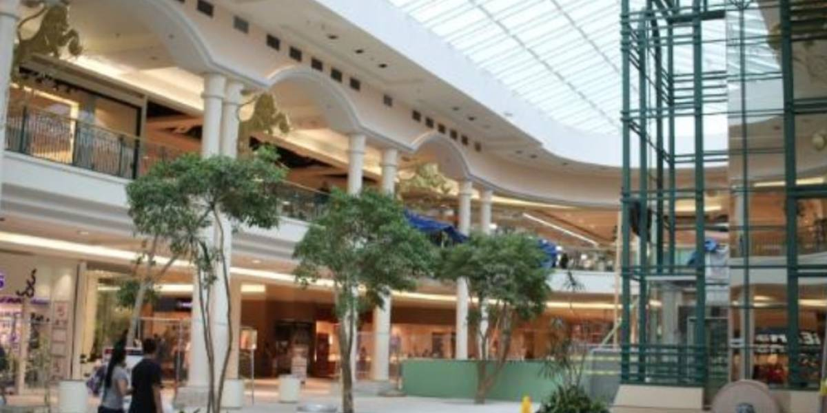 Plaza del Caribe abrirá mañana