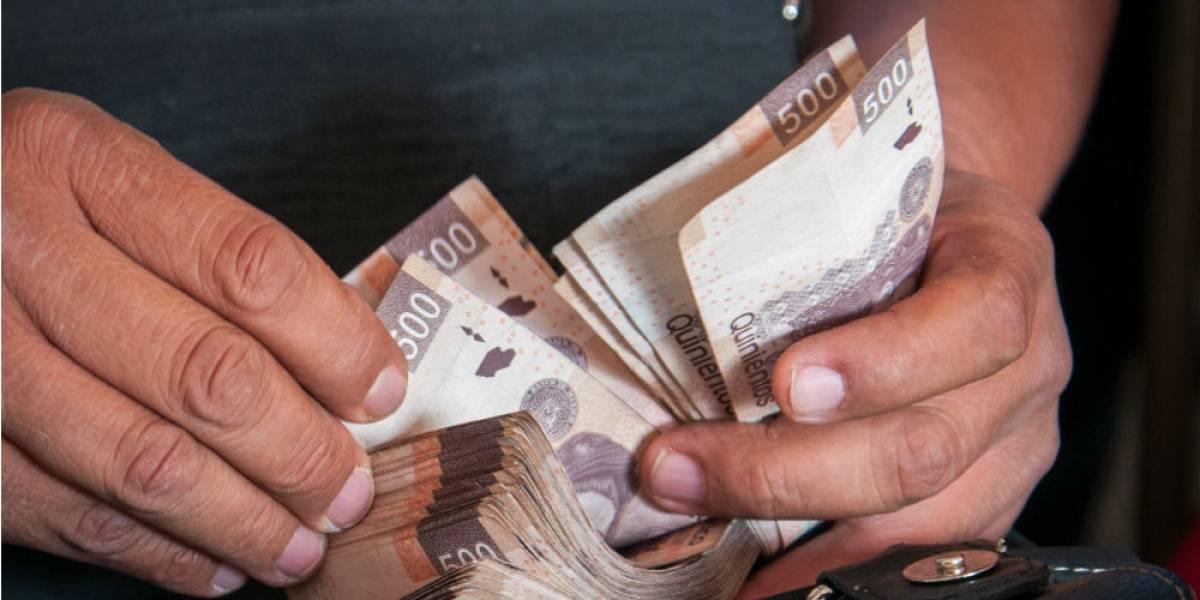 México, entre los países más corruptos de AL