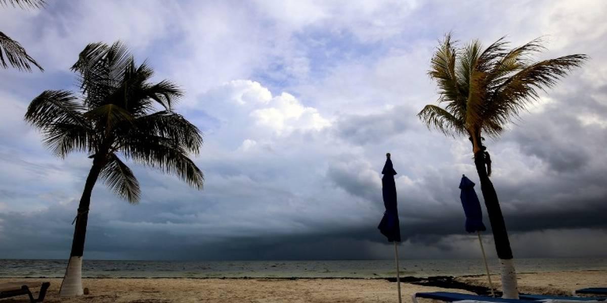 Se forma la tormenta tropical Ophelia en el Atlántico