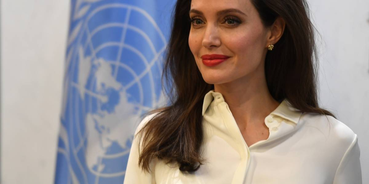 Angelina Jolie y Gwyneth Paltrow acusan a productor de acoso sexual