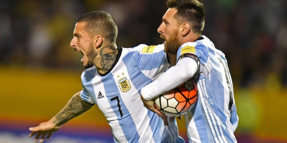Messi mató todos sus fantasmas y le dio el sueño del Mundial a Argentina
