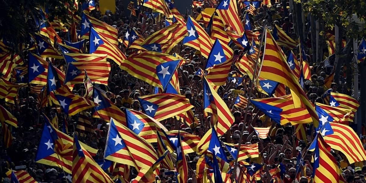 Jornada clave: expectación en España ante posible declaración de independencia de Cataluña