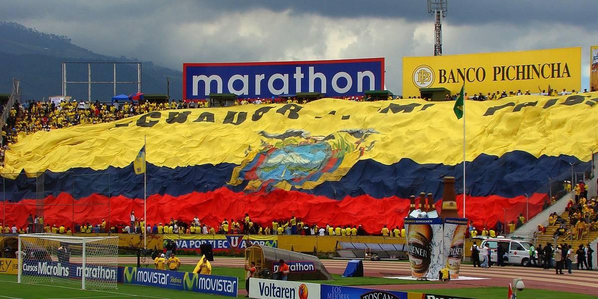 Ni Argentina, ni Messi, conseguirán llenar el estadio Atahualpa de Quito