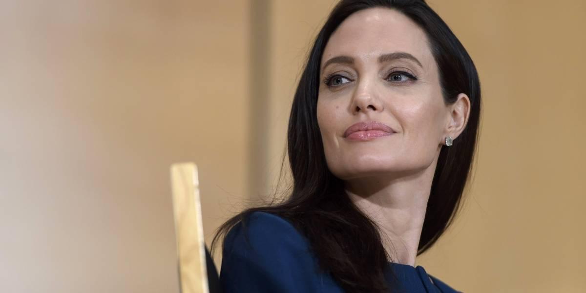 Angelina Jolie y Gwyneth Paltrow acusan a Weinstein de acoso