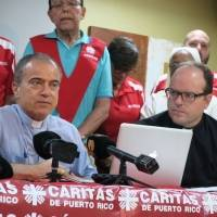 Iglesia Católica en Puerto Rico apoya el uso de la vacuna contra el COVID-19