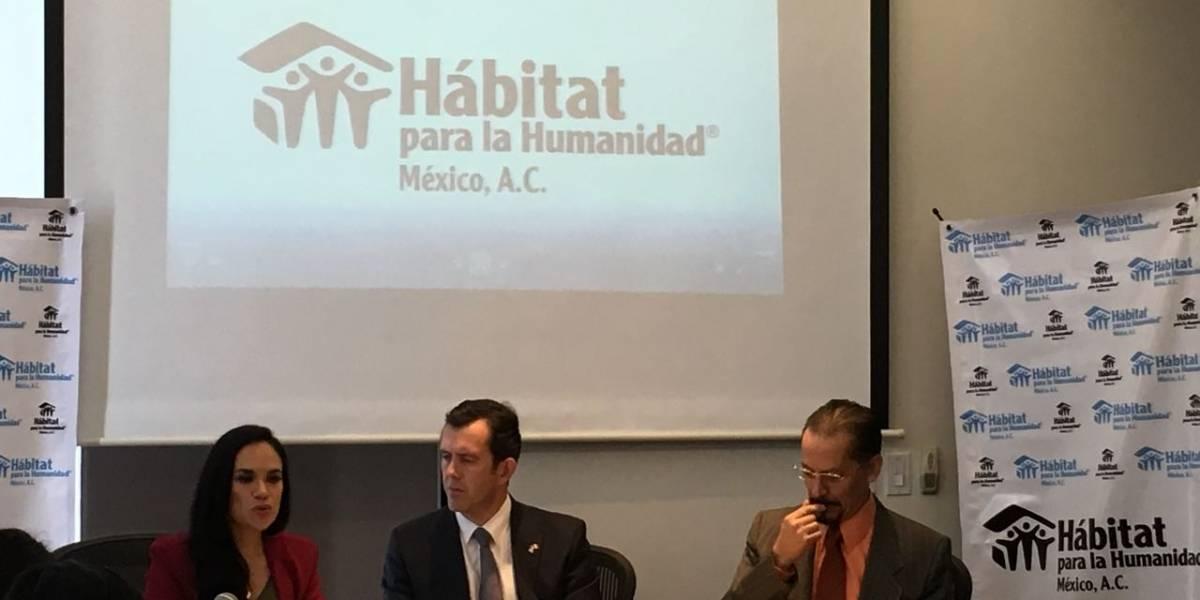 ONG reconstruirá 500 viviendas afectadas por sismos