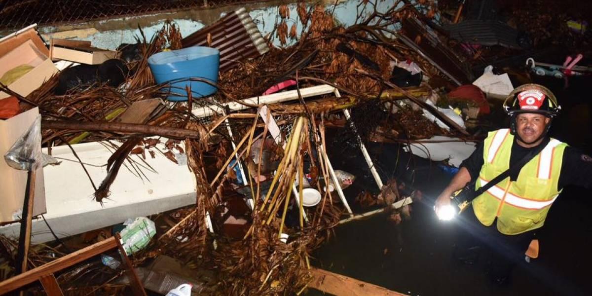 """""""No hay excusa fiscal"""" para que municipios no recojan escombros"""