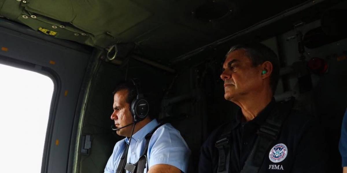 Puerto Rico recibirá más de US$54 millones para restaurar servicio eléctrico