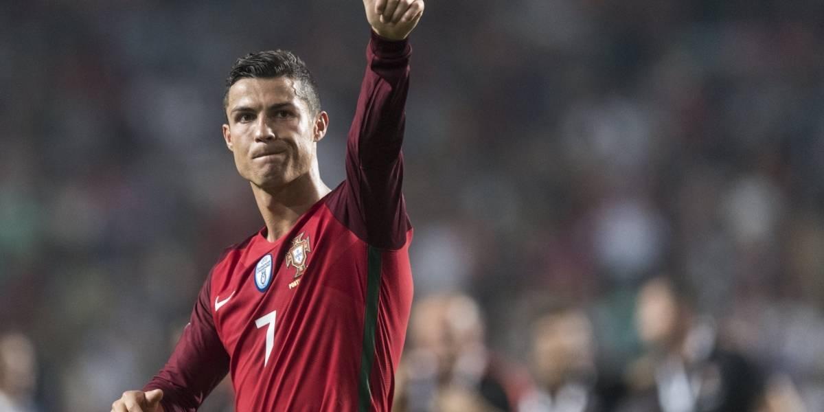 Portugal y Francia se meten al Mundial; Holanda eliminada en Europa