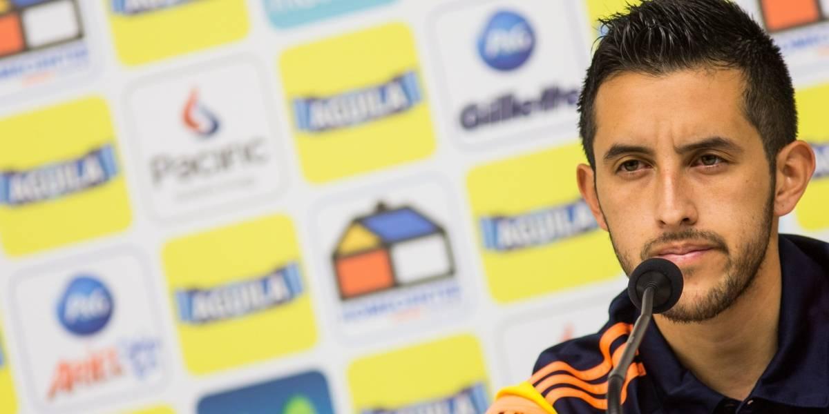 Se supo para qué llevan a Camilo Vargas en la Selección Colombia
