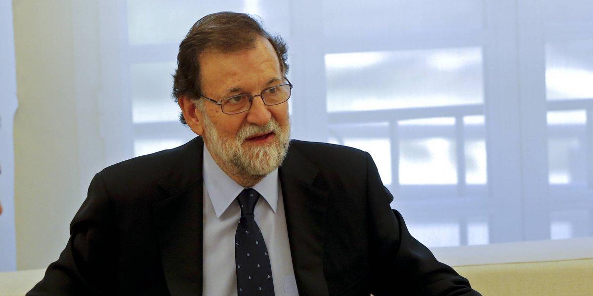 Rajoy comparecerá el miércoles en el Congreso acerca de Cataluña