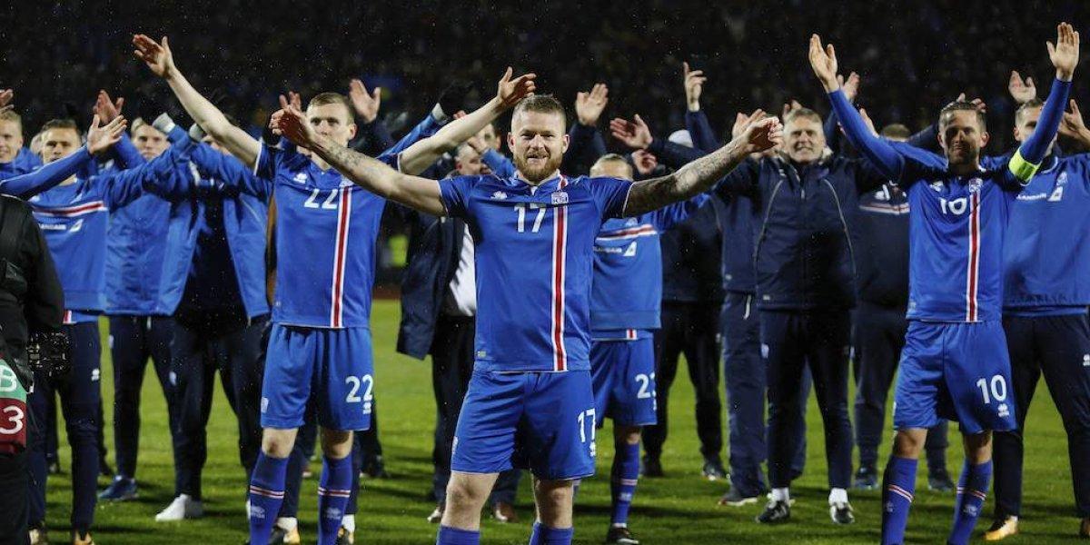 Orden, fe y comunión con la afición, las claves del milagro islandés