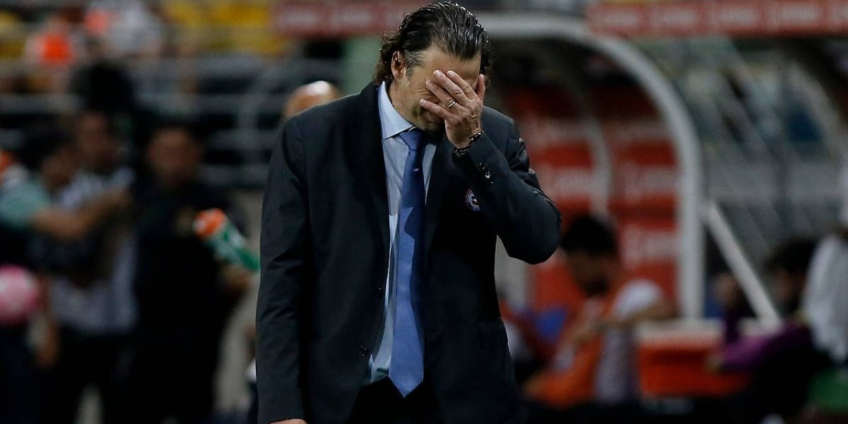 Pizzi confirmó que no sigue en la