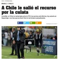 Olé- Argentina