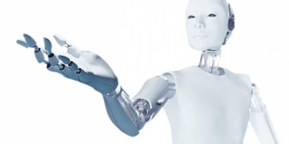 ¿Sexo con robots en el 2067?
