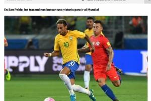 Referí - Uruguay