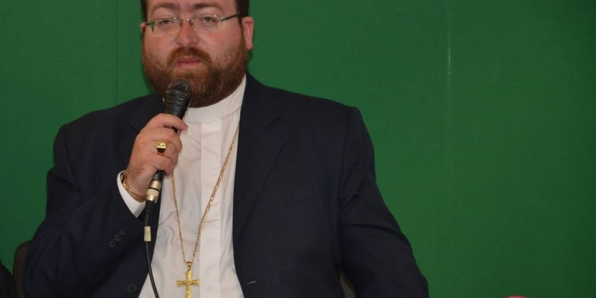 """Ser exorcista es una tarea que nunca termina"": Monseñor Andrés Tirado"