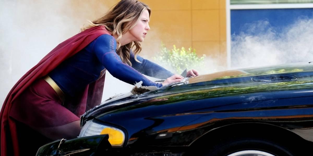 Los superhéroes se toman Warner Channel en octubre
