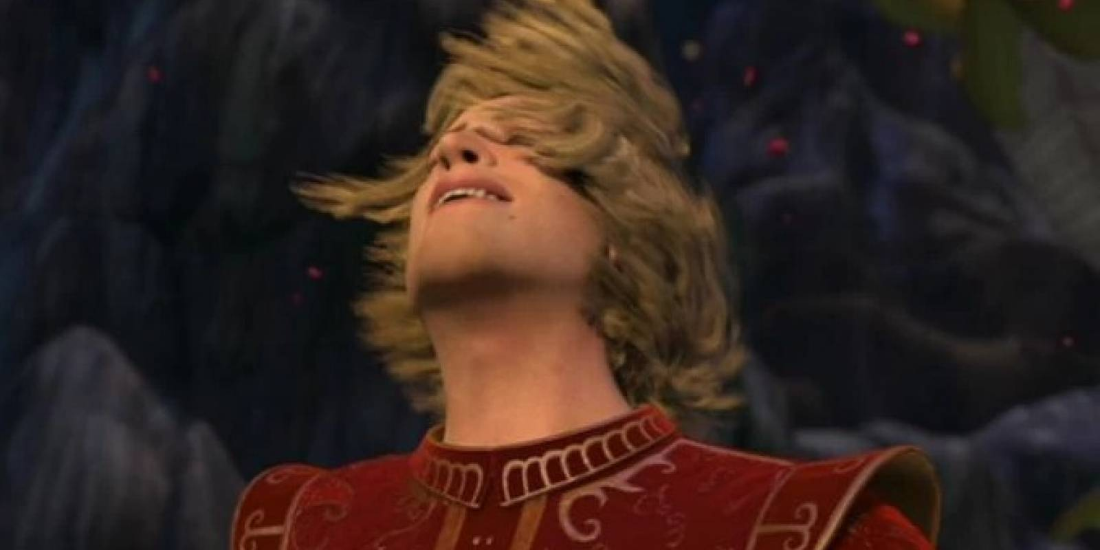 hair prince charming