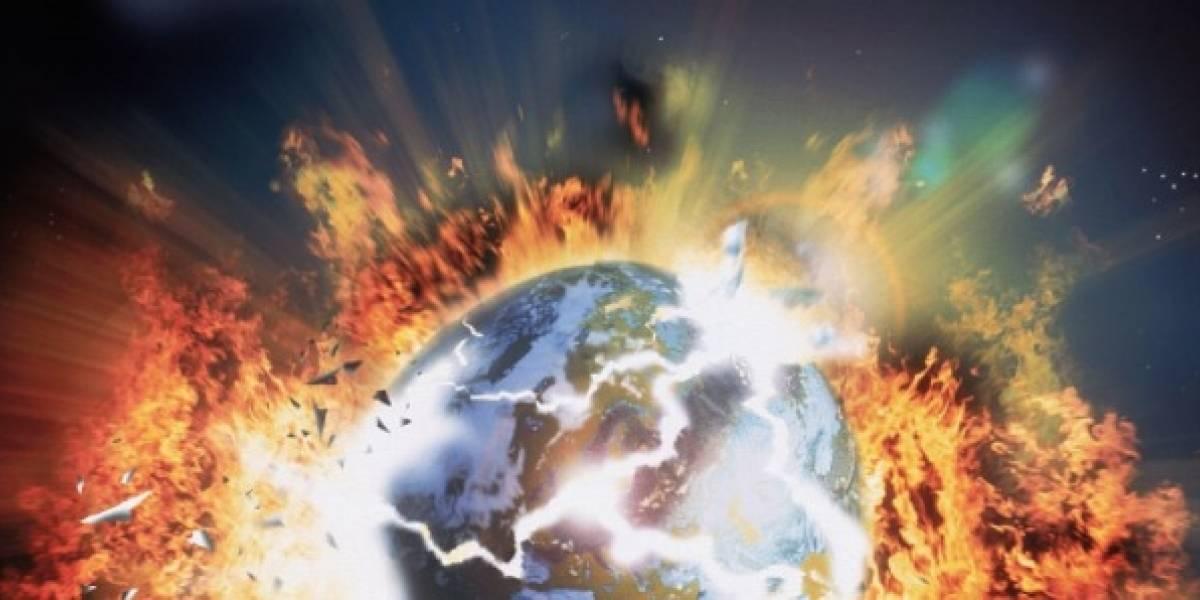 """Numerólogo bíblico profetiza la llegada del """"Anticristo"""""""
