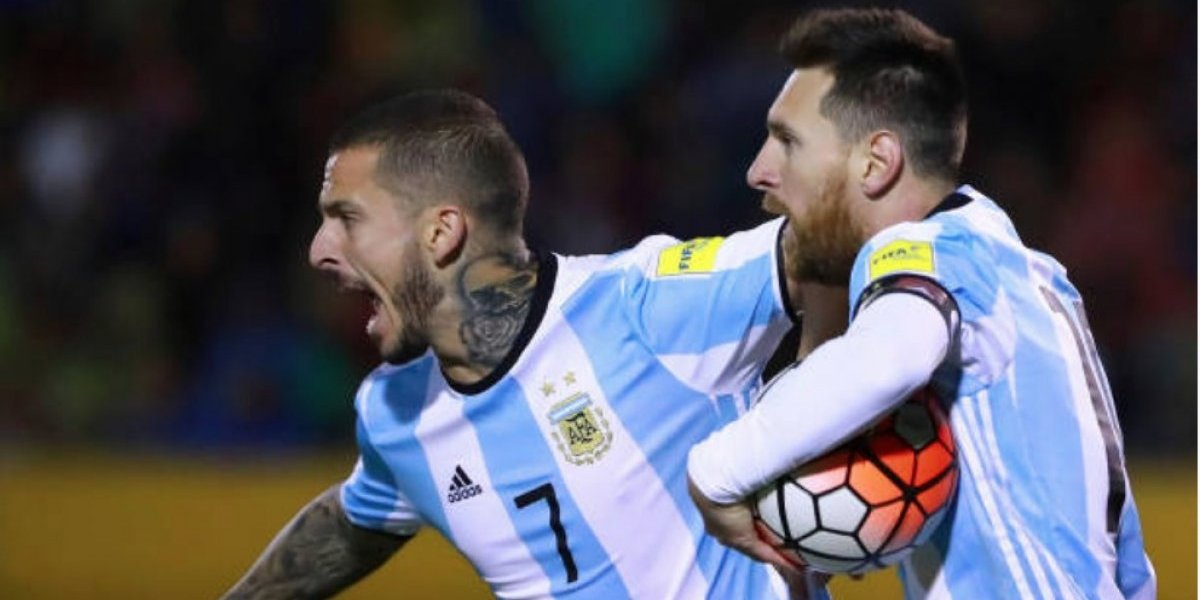 Las apuestas y cábalas para que Argentina clasifique a Rusia 2018