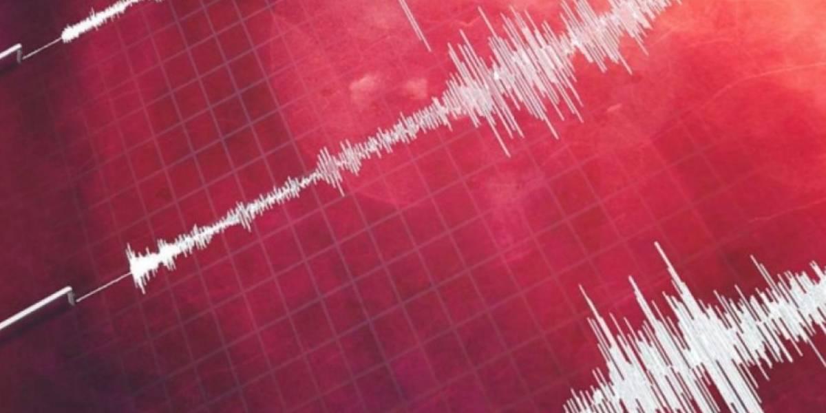 Once réplicas remecen al extremo norte del país tras fuerte sismo de 6,3 en Arica