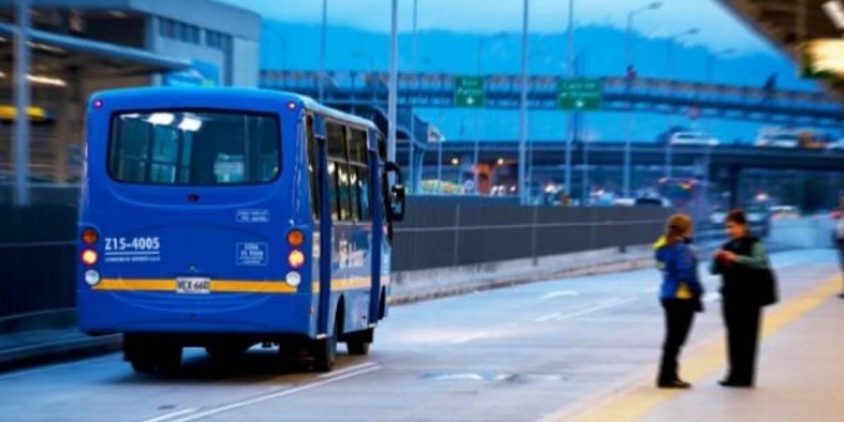 TransMilenio ejecuta plan de contingencia para atender usuarios en Ciudad Bolívar
