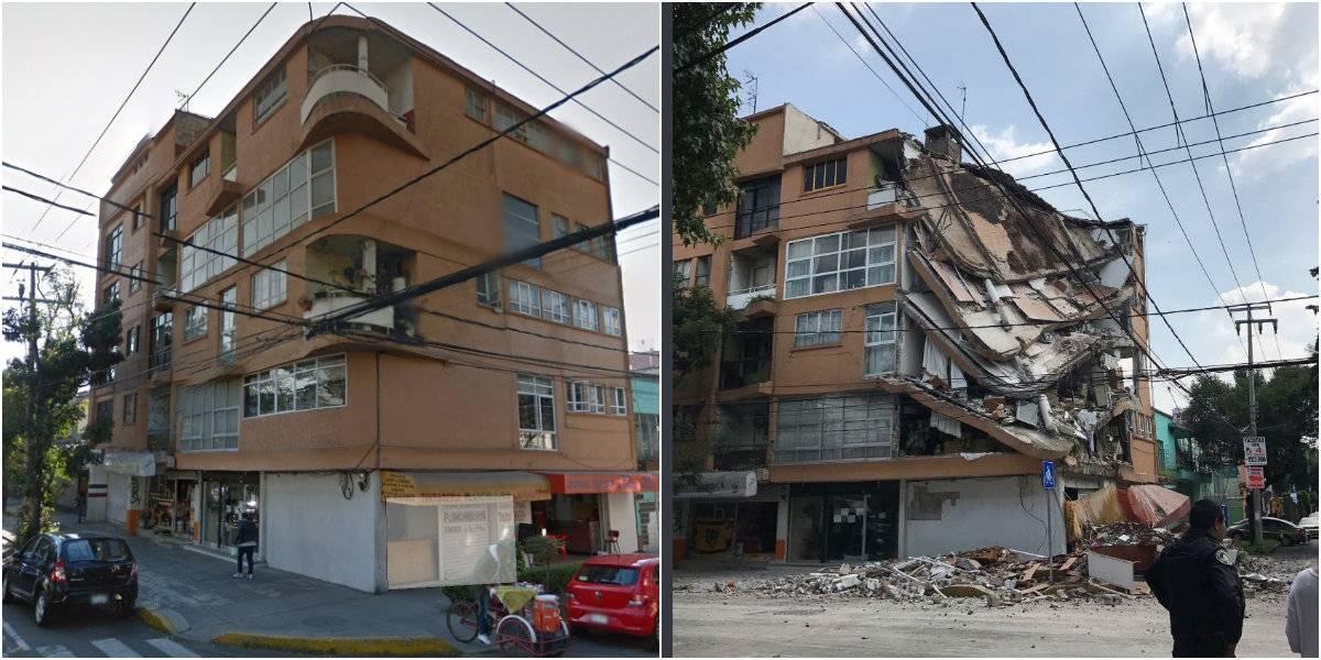FOTOS: Estos son los primeros edificios que se demolerán en CDMX