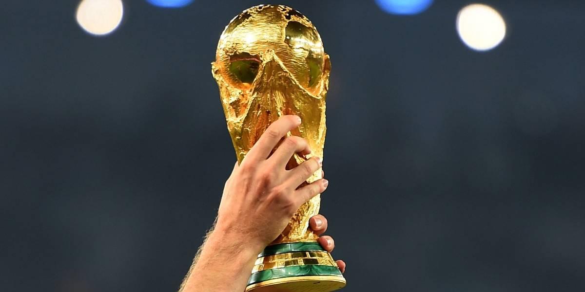 Sul-americanos querem Copa do Mundo de 2022 com 48 seleções