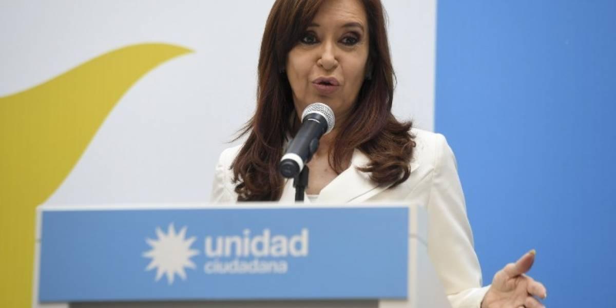 Expresidenta argentina, citada en causa por atentado a la AMIA