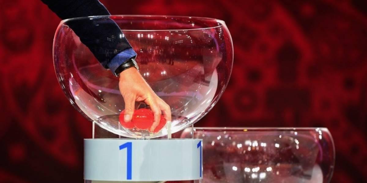 ¿Cuándo será el sorteo del repechaje europeo rumbo al Mundial?