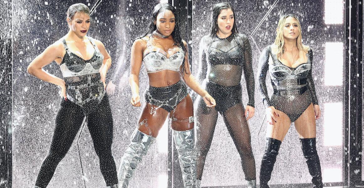 Fifth Harmony ya está en México