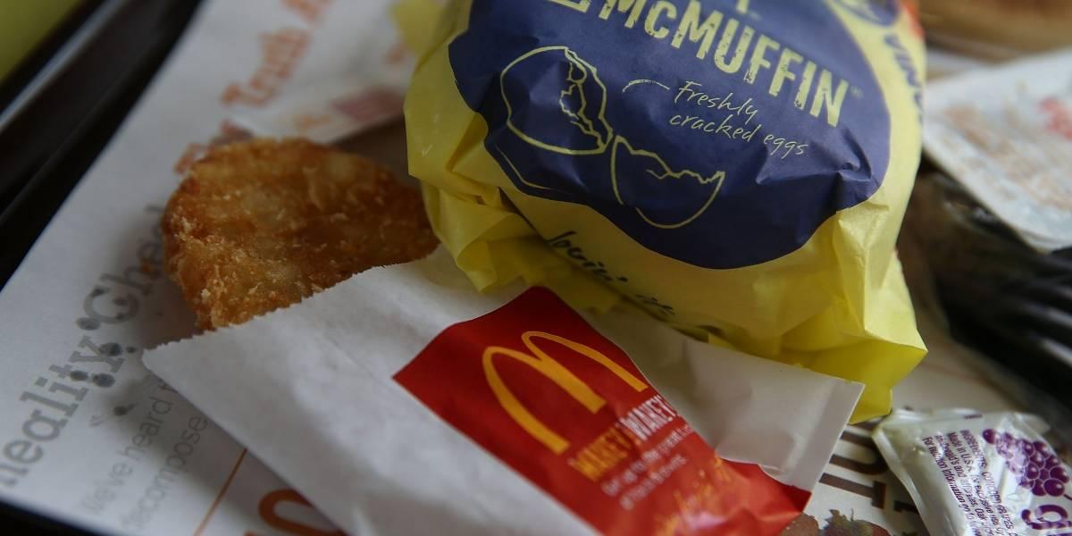 McDonald's entregará comida a domicilio gracias a esta app