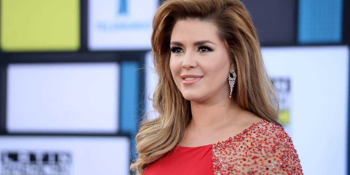 Alicia Machado confiesa que Trump intentó tener relaciones sexuales con ella
